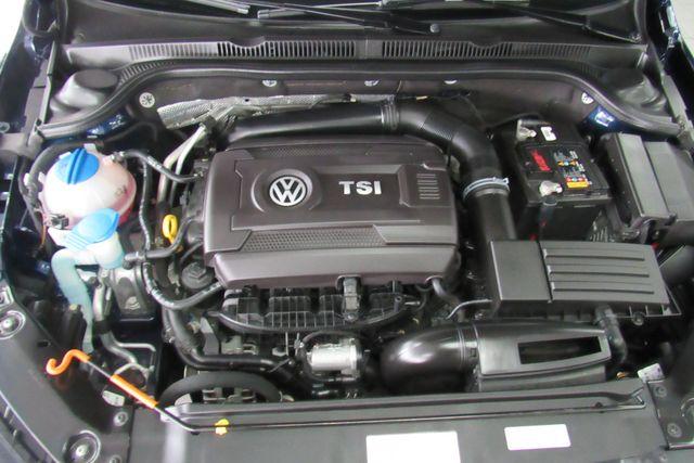 2014 Volkswagen Jetta SE w/Connectivity/Sunroof PZEV Chicago, Illinois 22