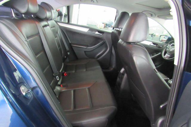 2014 Volkswagen Jetta SE w/Connectivity/Sunroof PZEV Chicago, Illinois 8