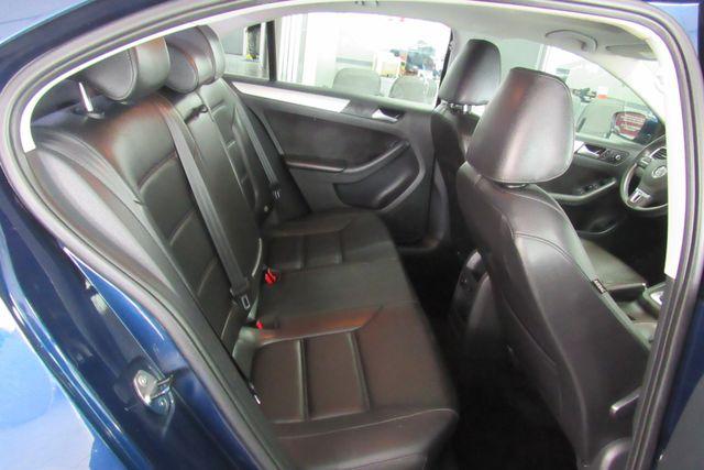 2014 Volkswagen Jetta SE w/Connectivity/Sunroof PZEV Chicago, Illinois 9
