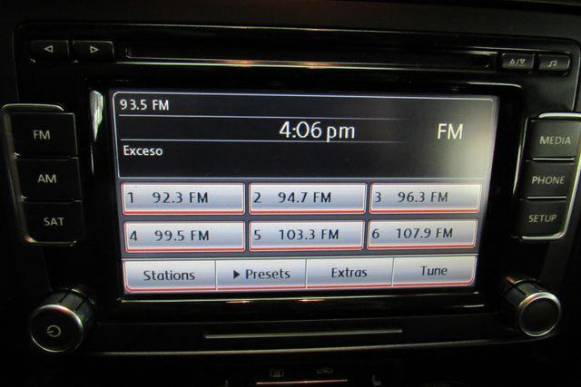 2014 Volkswagen Jetta SE w/Connectivity/Sunroof PZEV Chicago, Illinois 13