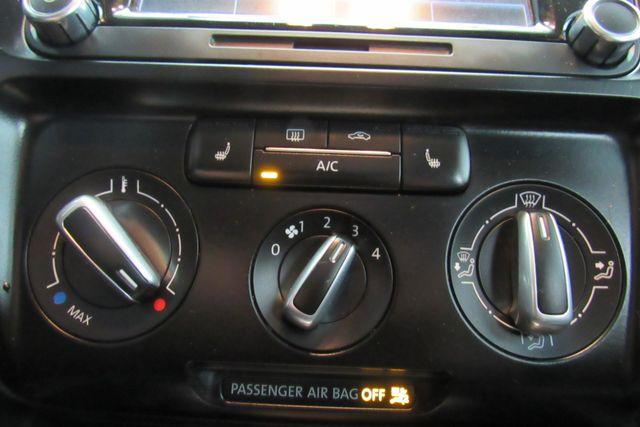 2014 Volkswagen Jetta SE w/Connectivity/Sunroof PZEV Chicago, Illinois 14