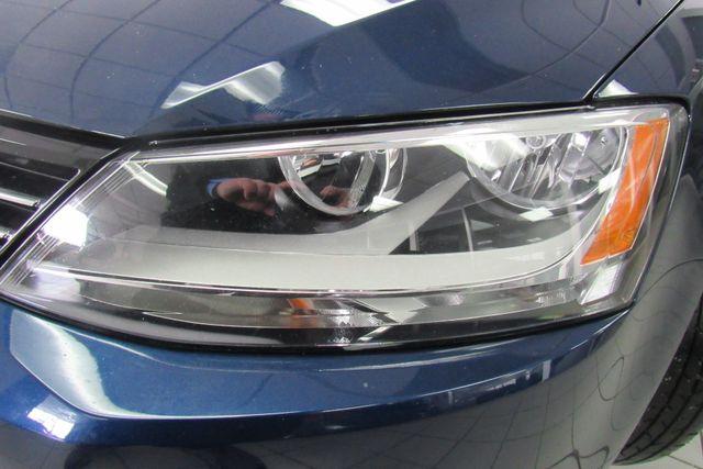 2014 Volkswagen Jetta SE w/Connectivity/Sunroof PZEV Chicago, Illinois 7