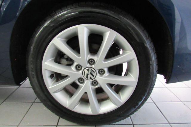 2014 Volkswagen Jetta SE w/Connectivity/Sunroof PZEV Chicago, Illinois 23