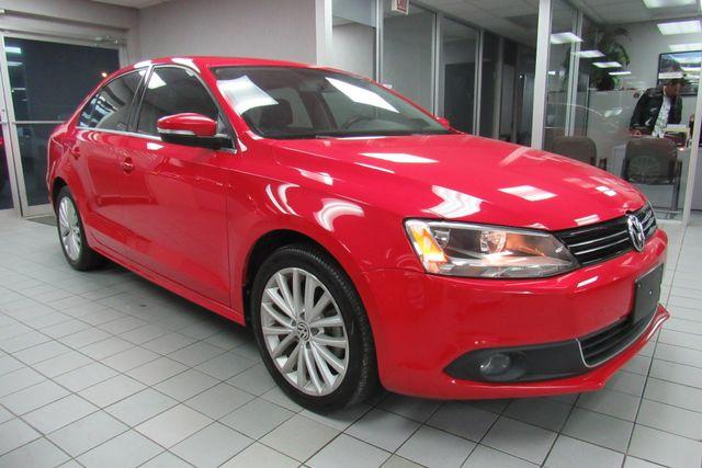 2014 Volkswagen Jetta TDI w/Premium/Nav Chicago, Illinois