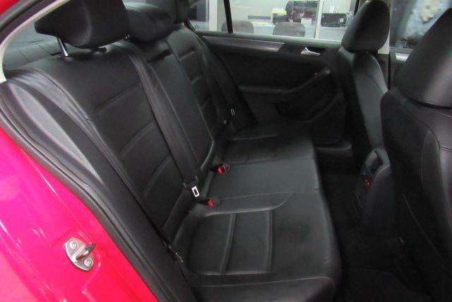 2014 Volkswagen Jetta TDI w/Premium/Nav Chicago, Illinois 13