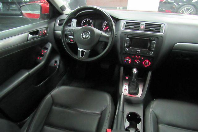 2014 Volkswagen Jetta TDI w/Premium/Nav Chicago, Illinois 16