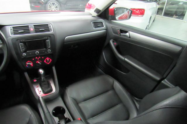 2014 Volkswagen Jetta TDI w/Premium/Nav Chicago, Illinois 17