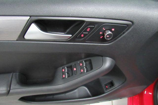 2014 Volkswagen Jetta TDI w/Premium/Nav Chicago, Illinois 18