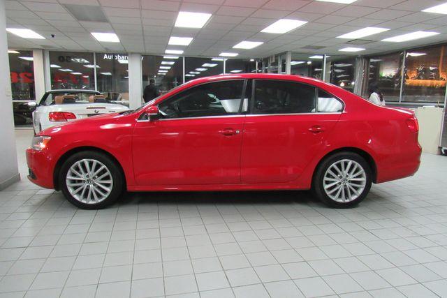 2014 Volkswagen Jetta TDI w/Premium/Nav Chicago, Illinois 3