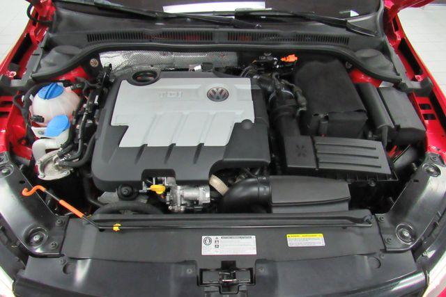 2014 Volkswagen Jetta TDI w/Premium/Nav Chicago, Illinois 34