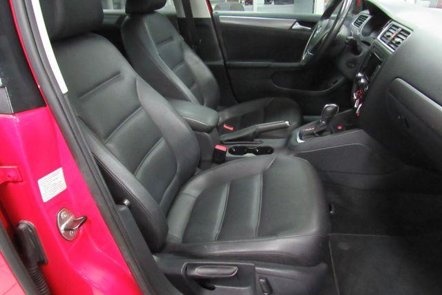 2014 Volkswagen Jetta TDI w/Premium/Nav Chicago, Illinois 9