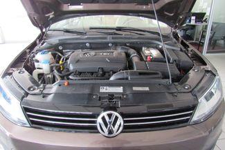 2014 Volkswagen Jetta SE w/Connectivity/Sunroof Chicago, Illinois 37