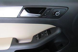 2014 Volkswagen Jetta SE w/Connectivity/Sunroof Chicago, Illinois 12