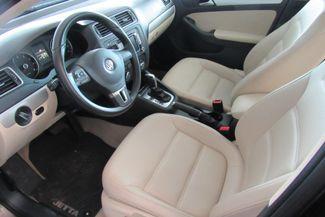 2014 Volkswagen Jetta SE w/Connectivity/Sunroof Chicago, Illinois 14