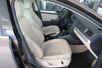 2014 Volkswagen Jetta SE w/Connectivity/Sunroof Chicago, Illinois 19