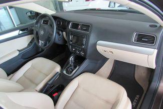 2014 Volkswagen Jetta SE w/Connectivity/Sunroof Chicago, Illinois 21