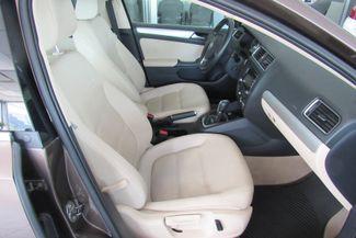 2014 Volkswagen Jetta SE w/Connectivity/Sunroof Chicago, Illinois 22
