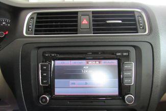 2014 Volkswagen Jetta SE w/Connectivity/Sunroof Chicago, Illinois 32