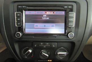 2014 Volkswagen Jetta SE w/Connectivity/Sunroof Chicago, Illinois 33
