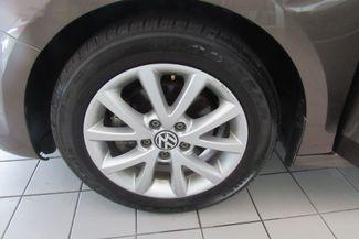 2014 Volkswagen Jetta SE w/Connectivity/Sunroof Chicago, Illinois 36