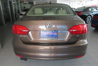 2014 Volkswagen Jetta SE w/Connectivity/Sunroof Chicago, Illinois 6