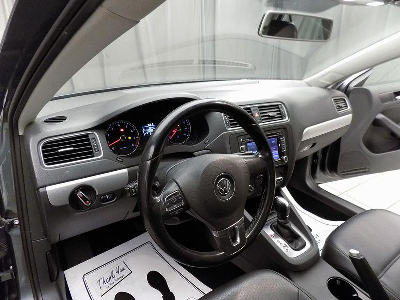 2014 Volkswagen Jetta TDI  city Ohio  North Coast Auto Mall of Cleveland  in Cleveland, Ohio
