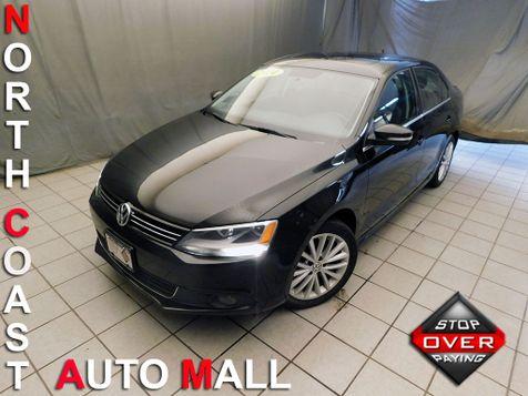 2014 Volkswagen Jetta TDI w/Premium/Nav in Cleveland, Ohio