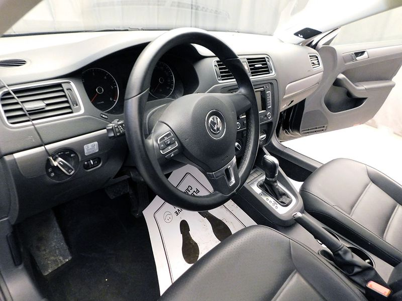 2014 Volkswagen Jetta TDI wPremiumNav  city Ohio  North Coast Auto Mall of Cleveland  in Cleveland, Ohio