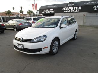 2014 Volkswagen Jetta S Wagon in Costa Mesa California, 92627