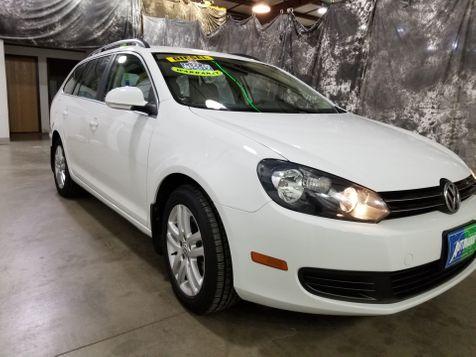 2014 Volkswagen Jetta TDI in Dickinson, ND