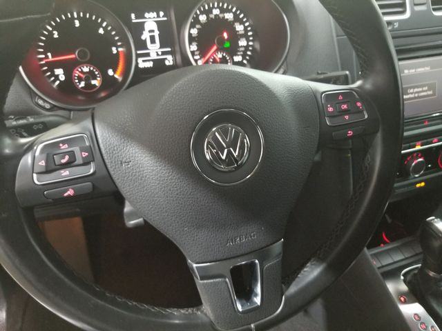 2014 Volkswagen Jetta TDI Sportwagen in Dickinson, ND 58601
