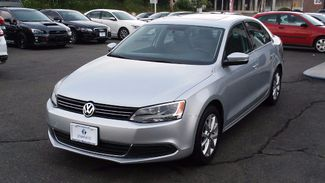 2014 Volkswagen Jetta SE w/Connectivity/Sunroof PZEV in East Haven CT, 06512