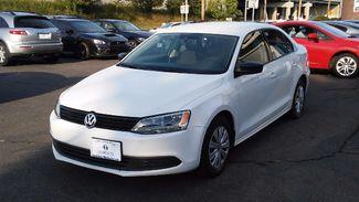2014 Volkswagen Jetta S in East Haven CT, 06512