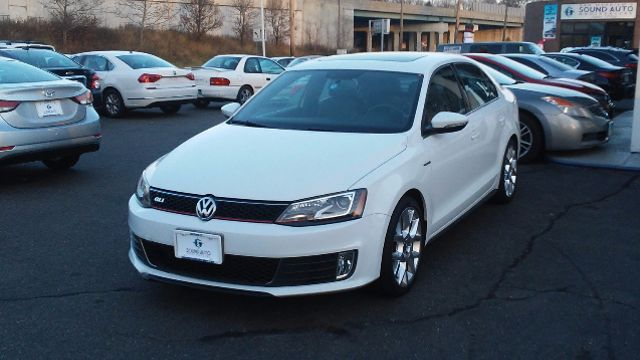 2014 Volkswagen Jetta GLI Edition 30 w/Nav