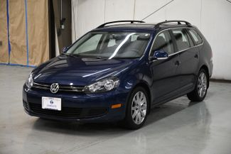 2014 Volkswagen Jetta TDI w/Sunroof & Nav in Branford CT, 06405