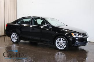 2014 Volkswagen Jetta TDI Clean Diesel w/Touchscreen Navigation, in Eau Claire, Wisconsin