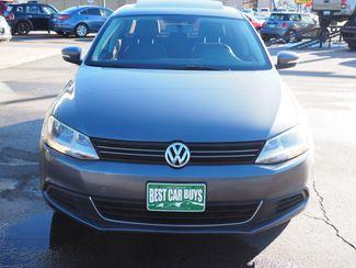 2014 Volkswagen Jetta SE w/Connectivity/Sunroof Englewood, CO 1