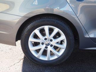 2014 Volkswagen Jetta SE w/Connectivity/Sunroof Englewood, CO 4