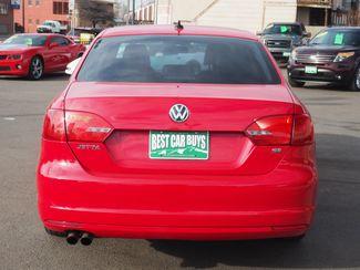 2014 Volkswagen Jetta SE Englewood, CO 6