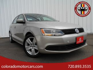 2014 Volkswagen Jetta SE in Englewood, CO 80110