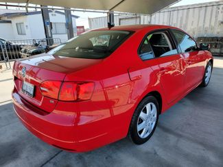 2014 Volkswagen Jetta SE Gardena, California 2