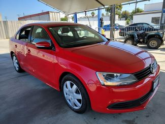 2014 Volkswagen Jetta SE Gardena, California 3