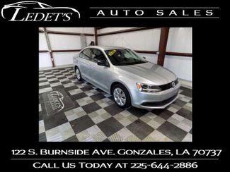 2014 Volkswagen Jetta in Gonzales Louisiana