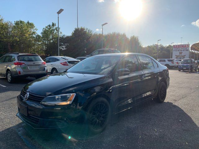 2014 Volkswagen Jetta SE in Houston, TX 77020