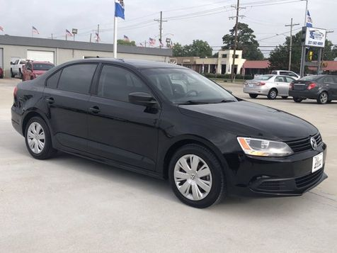 2014 Volkswagen Jetta TDI Value Edition in Lake Charles, Louisiana