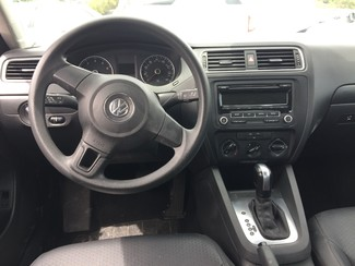 2014 Volkswagen Jetta SE AUTOWORLD (702) 452-8488 Las Vegas, Nevada 4