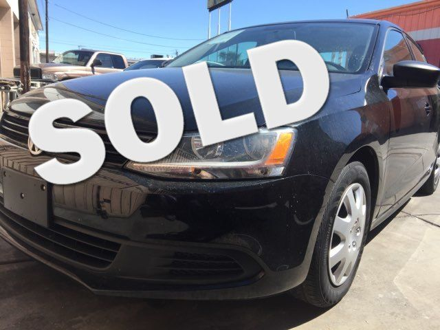 2014 Volkswagen Jetta S AUTOWORLD (702) 452-8488 Las Vegas, Nevada