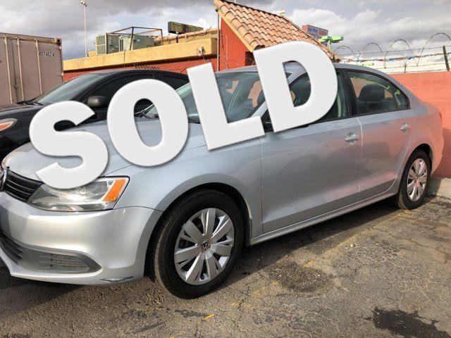 2014 Volkswagen Jetta SECAR PROS AUTO CENTER (702) 405-9905 Las Vegas, Nevada