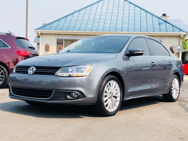 2014 Volkswagen Jetta SEL LINDON, UT