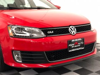 2014 Volkswagen Jetta GLI Autobahn w/Nav LINDON, UT 9